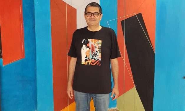Rosso20sette: con l'arte di Edoardo Marcenaro si ricomincia a viaggiare